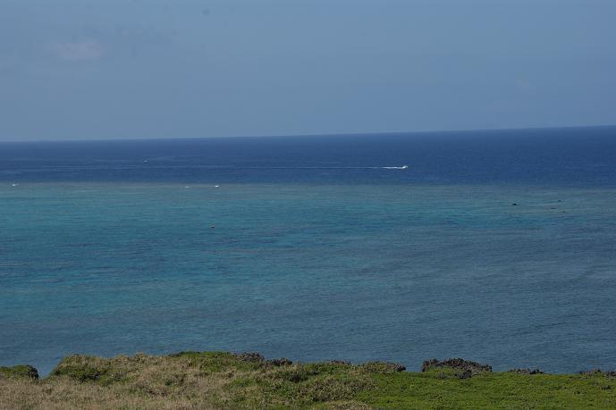 海の色がきれい~.jpg